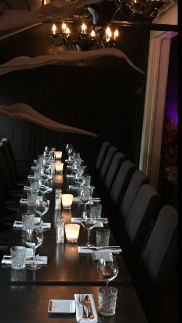 'Restaurant Den Ouden Heere - Lisse - DOH | Sfeer